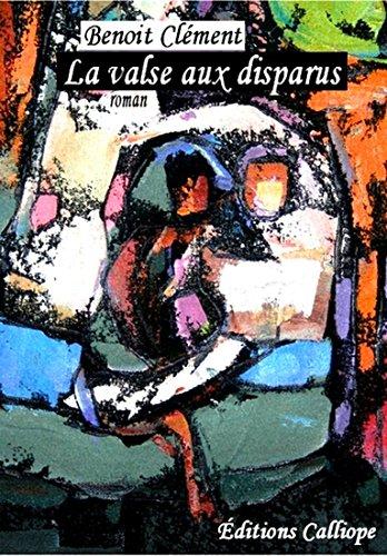 Couverture du livre La valse aux disparus