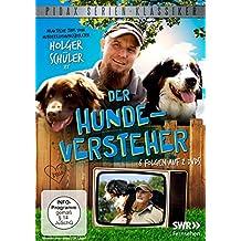 Der Hundeversteher / 6 Folgen der erfolgreichen Doku-Reihe