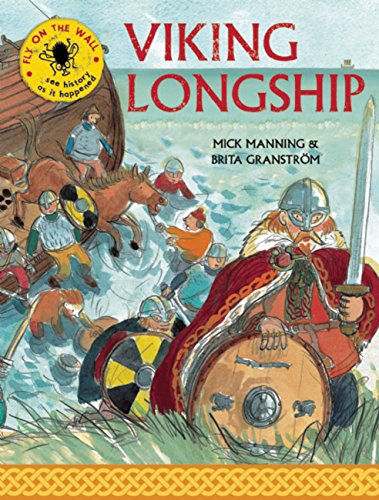 Viking Longship (Fly on the Wall)