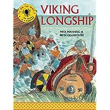 Viking Longship (Fly on the Wall)