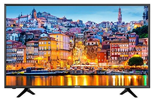 TV LED 43' Hisense 43N5300, UHD 4K,...