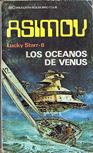 Los Océanos De Venus