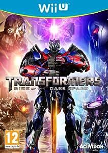 Transformers: Rise of the Dark Spark (Nintendo Wii U)