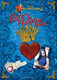 Descendants 2 Evie's Fashion Book (Disney Descendants 2)