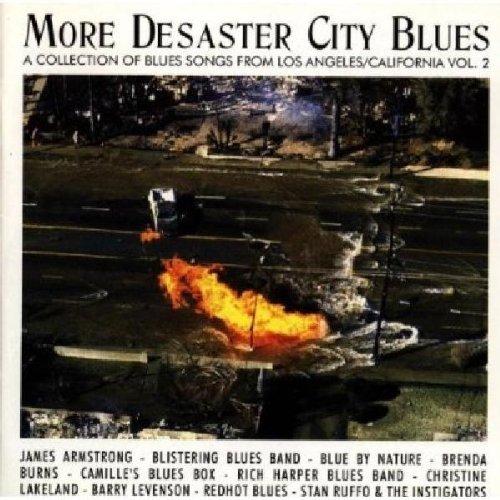 More Desaster City Blues