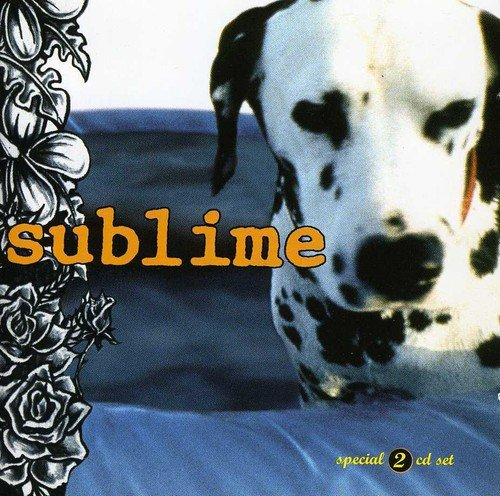 SUBLIME: SPECIAL 2 CD SET