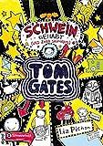 Tom Gates, Band 07: Schwein gehabt (und zwar saumäßig) von Liz Pichon