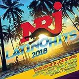 NRJ Latino Hits 2018 [Explicit]