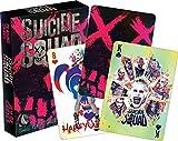 DC Comics jeu Suicide Squad de cartes à jouer (nm)