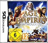 Age of Empires -  Mythologies