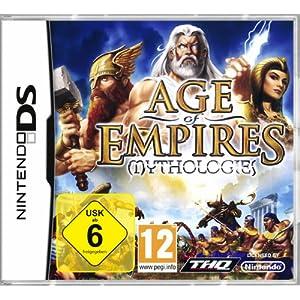 Age of Empires – Mythologies