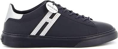 Hogan Sneakers H365 Nere HXM3650J310OA80353 Nero Uomo