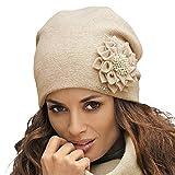 6199nta895L. SL160  - Proteggiti dal freddo con il migliore cappello lana invernale: guida all'acquisto