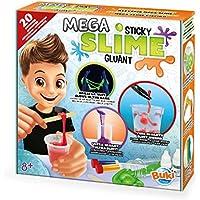 Buki - 2160 - Méga Slime Gluant