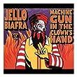 Machine Gun In Clown's Head