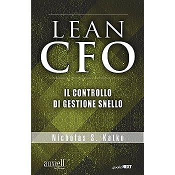 Lean Cfo. Il Controllo Di Gestione Snello
