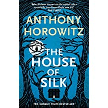 The House of Silk: A Richard and Judy bestseller (Sherlock Holmes Novel Book 1) (English Edition)