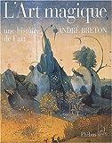L'art magique - Une histoire de l'art