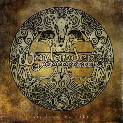 Waylander: Kindred Spirits (Audio CD)