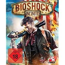 BioShock Infinite [PC Steam Code]