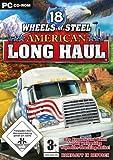 18 Wheels of Steel - American Long Haul -