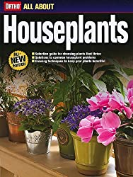 All About Houseplants (Ortho's All about) by Ortho (2009-06-23)