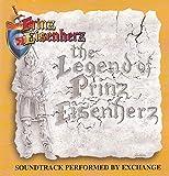 Prinz Eisenherz-The legend of Prinz Eisenherz (soundtrack, 1993)