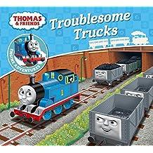 Thomas & Friends: Troublesome Trucks