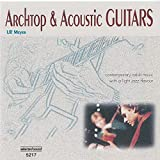 Archtop & Acoustic Guitars