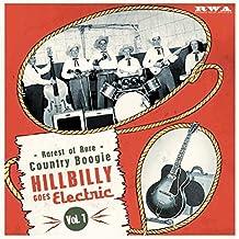 Hillbilly Goes Electric Vol.1 [Vinyl LP]
