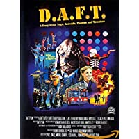 Daft Punk : D.A.F.T. - A Story About Dogs, Androids, Firemen, and Tomatoes