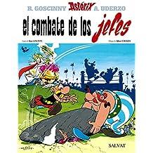 El combate de los jefes (Castellano - A Partir De 10 Años - Astérix - La Colección Clásica, Band 7)