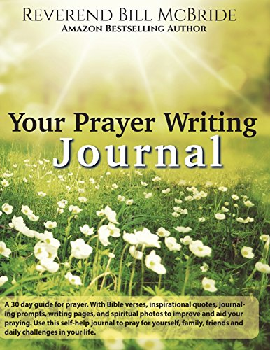 your-prayer-writing-journal-daily-devotion-prayer-journal-workbook-2nd-edition-volume-2-self-help-sp