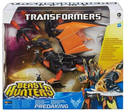Transformers A3355E240 - Dragone di fuoco