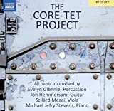 Evelyn Glennie: The Core-Tet Project (Audio CD)
