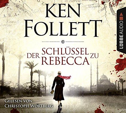 Preisvergleich Produktbild Der Schlüssel zu Rebecca: Roman            .                                                              .