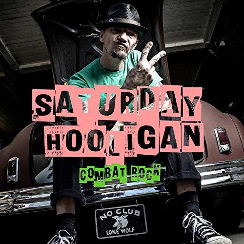 Saturday Hooligan