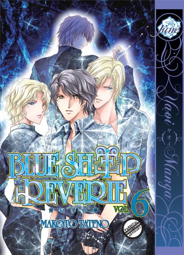 Blue Sheep Reverie Vol. 6 (Yaoi Manga) (English Edition)