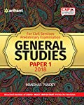 For Civil Services Preliminary Examination - General Studies Paper - 1 2018 : Attached Booklet of 5000+ Most Important Points for Revision price comparison at Flipkart, Amazon, Crossword, Uread, Bookadda, Landmark, Homeshop18