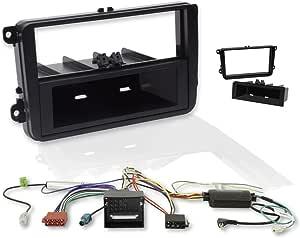 Vw Steering Wheel Remote Control Can Bus Adapter Double Elektronik
