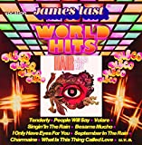 James Last & His Orchestra - World Hits & Hair by James Last (2014-10-21)
