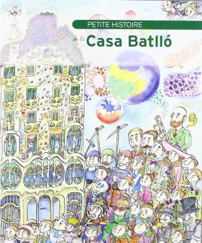 Petite histoire de la Casa Batlló (Petites històries)