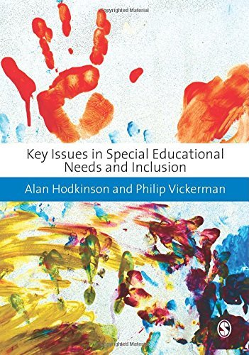 Key Issues in Special Educational Needs and Inclusion (Education Studies: Key Issues) by Hodkinson, Alan, Vickerman, Philip (May 18, 2009) Paperback