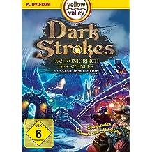 PurpleHills Dark Strokes