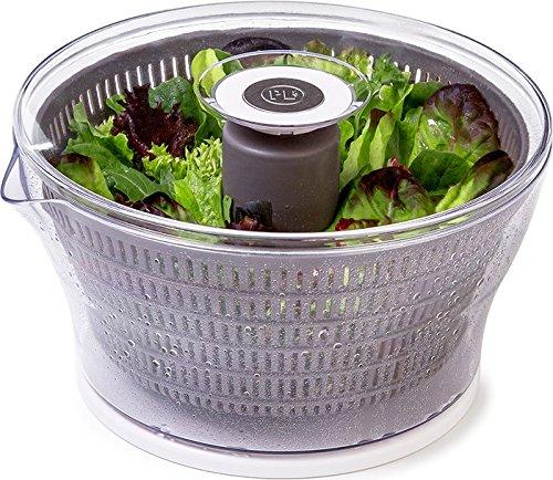 progressive-pl8-centrifuga-per-insalata-in-plastica-grigia-1700-ml