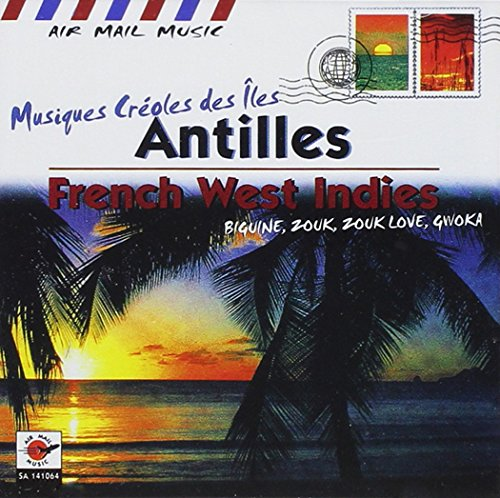antilles-french-west-indies