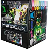 Dc Heroclix: War Of Light Constructs Gravity Feed
