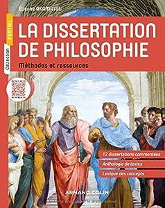 """Afficher """"La dissertation de philosophie"""""""