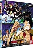 One Piece - Le Film 7 : Le Mécha géant du château Karakuri [Blu-ray]