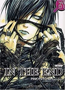 In the End Edition simple One-shot